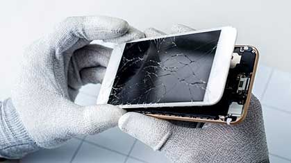 Screen Repair